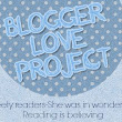 Blogger Love Project 2015!