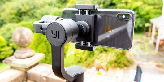 Yi Smartphone Gimbal: Silky Smooth Footage, But Could Be Better