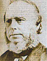 English: Photo of William Law (1809—1892)