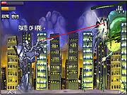 Jogar Heavy terror machine Jogos