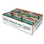 Krispy Kreme Baked Coconut Pie, 3 Ounce -- 12 per case.