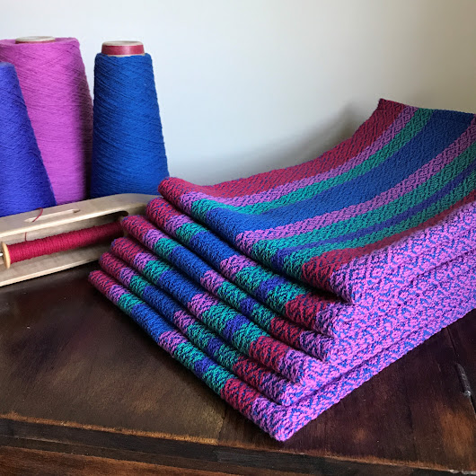 Loom for sale & new kitchen towels