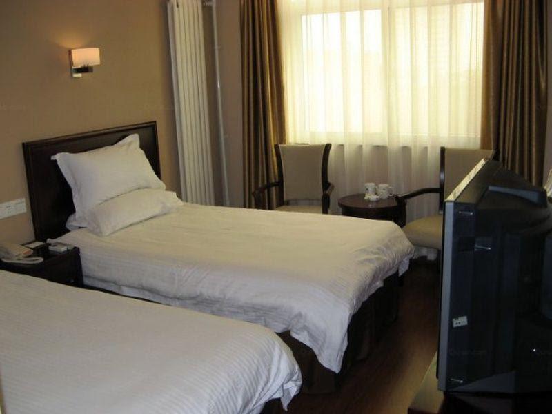 Reviews GreenTree  Sichuan Chengdu Airport Road Express Hotel