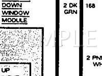 Repair Diagrams for 1993 Buick Park Avenue Engine ...