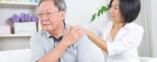 How an Occupational Therapist Can Help Seniors | 1to1 Therapy Services