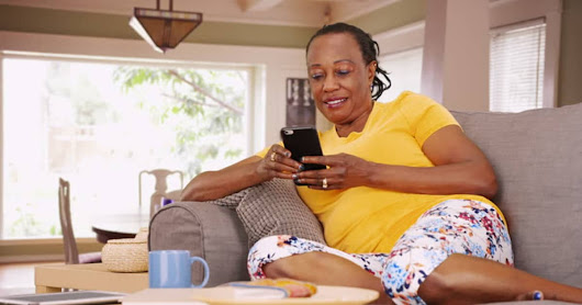 Caregivers Get Speedy Meditation Benefits with 5 Simple Apps - DailyCaring