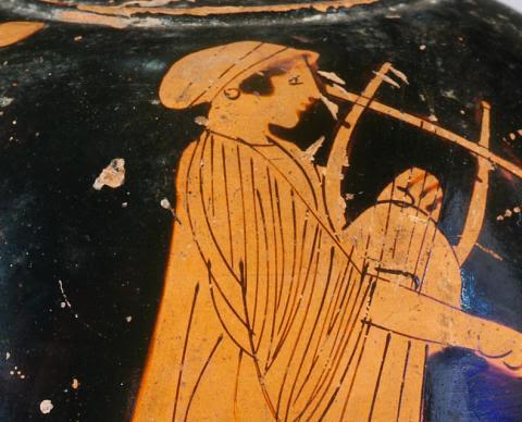 Callimachus Aetia