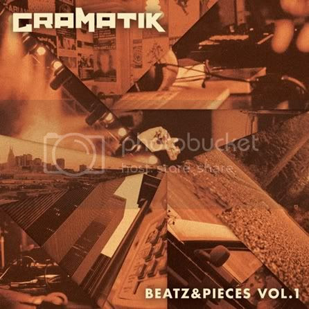 Beats,Gramatik,El Haqq Publicity,Truth Camp