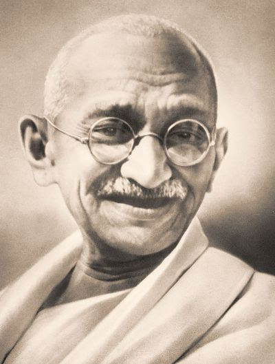 Mahatma Gandhi and Hindu culture