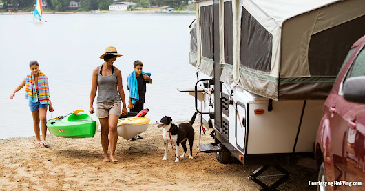 3 Major Signs You Need to Upgrade Your RV