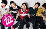 BIGBANG en la revista TÚ [México]