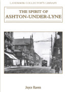 The Spirit of Ashton under Lyne
