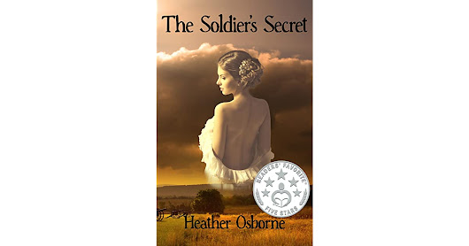 Brenda Mohammed (San Fernando, 10, Trinidad and Tobago)'s review of The Soldier's Secret