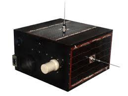 Satelit Mikro Jenis Lapan-Tubsat