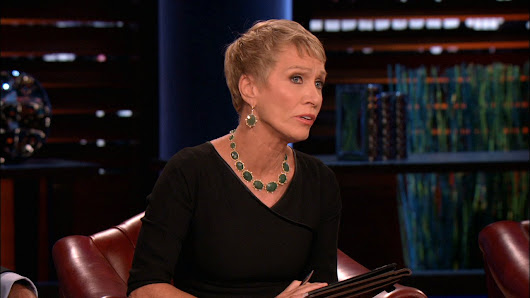 Barbara Corcoran: The Secret to Handling Rejection