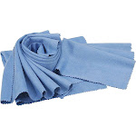 Giottos Anti-Static Microfiber Cleaning Cloth, 9.8x7.9""