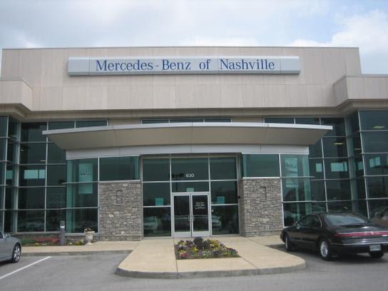 Mercedes-Benz of Nashville : Franklin, TN 37067 Car ...