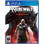 Werewolf: The Apocalypse Earthblood - PlayStation 4