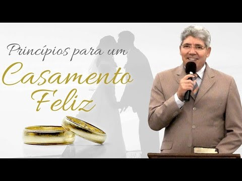 Hernandes Dias Lopes - Princípios para um Casamento Feliz