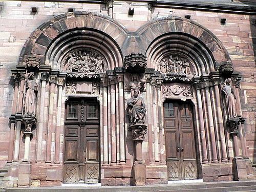 Südportal