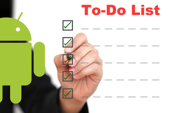 Best Daily To Do List App Android   Reference Letter Engineer Sample