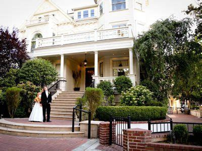 Northern California Wedding Venues on a Budget Affordable