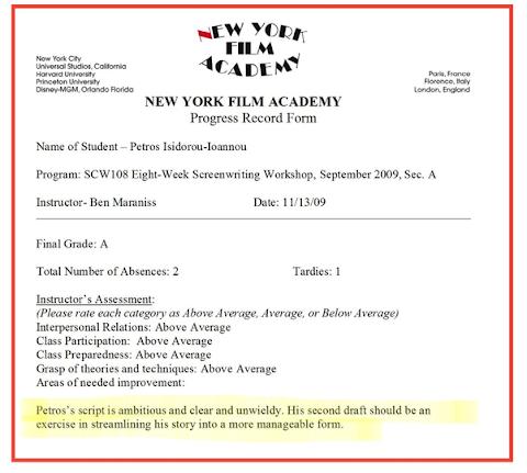 New York Film Academy Jobs