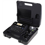 Brother PT-D600VP PC-Connectable P-touch Label Maker