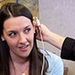 Life Changers: Woman Hears for the First Time in 10 Years Video - @OWNTV #LostAndFound
