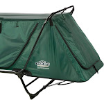 Kamp-Rite Original Tent Cot Outdoor Camping & Hiking Bed for 1 Person (2 Pack) by VM Express