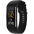 Polar A370 Fitness Tracker with 24/7 Wrist Based HR Black, Small