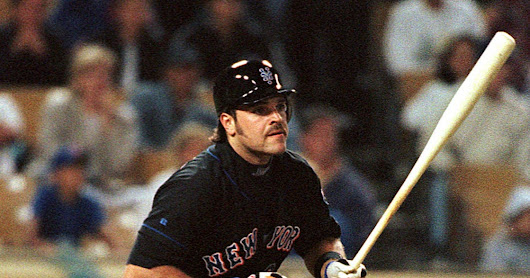 How Mike Piazza defied odds to reach Hall of Fame