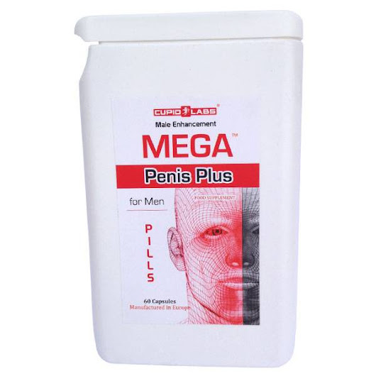 News :: Bestsellers Mega Penis Plus enlargement Pills and Mega Penis Plus enlargement Powder  in a New Packaging! -