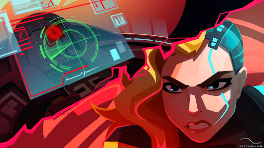 Win a Velocity 2X T-Shirt and poster
