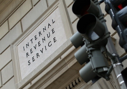 IRS Charged Taxpayers With $88,576 in Unwarranted Penalties - Washington Free Beacon
