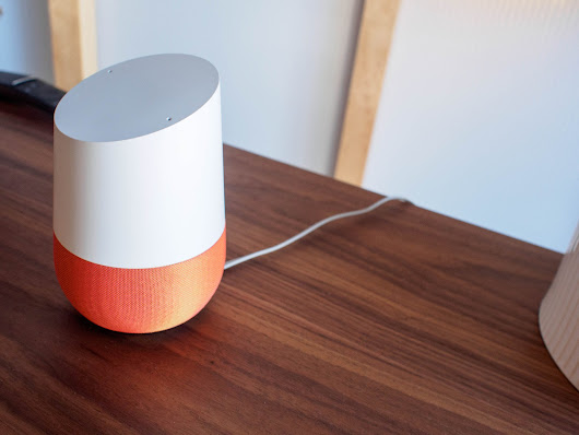 Sony's Cast-enabled speakers and Android TVs now work with Google Home