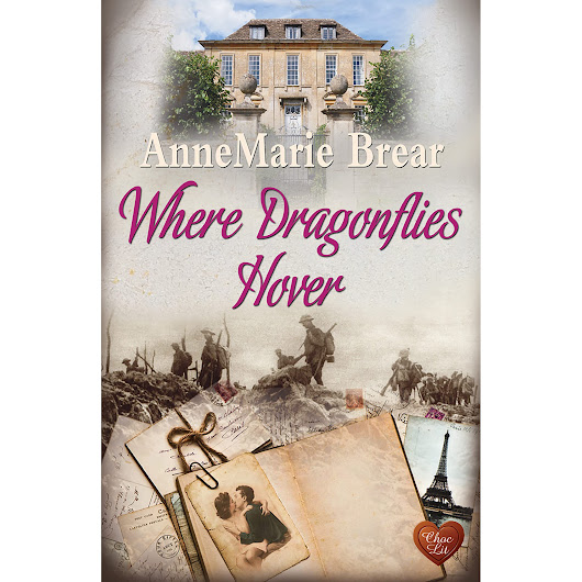 a review of Where Dragonflies Hover