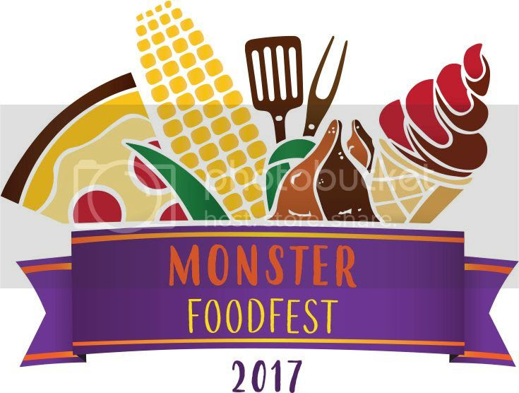 2017 BMM Monster Food Fest