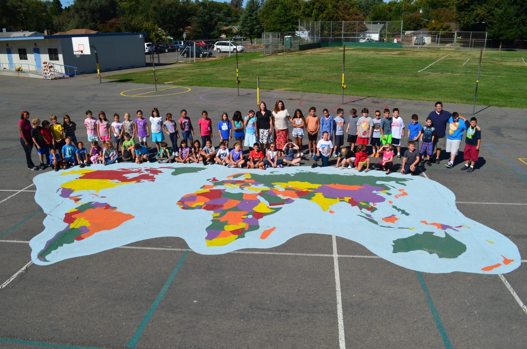 World Map 002 Copy Copy