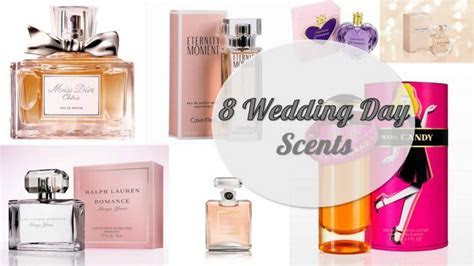 The best wedding day perfumes for the Indian bride: Top 8