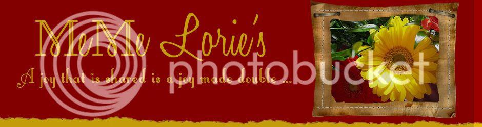 MeMe Lorie's