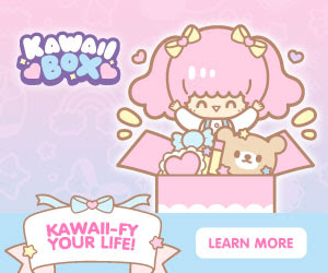 Kawaii Box - The Cutest Subscription Box
