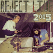 Reject Live 2005, by Selector Catalogue/Baron Knoxburry