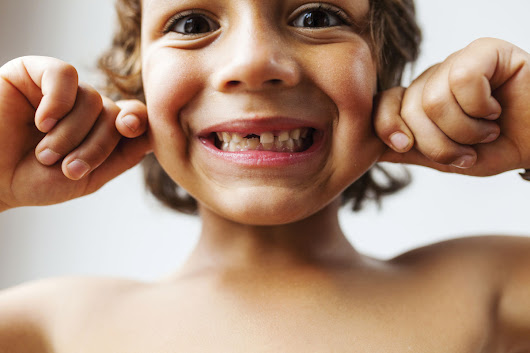 5 Questions Parents Have About Their Child's Teeth