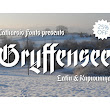 [New Font Release] Gryffensee, which is designed to be the Futura of blackletter, by Christian Thalma...