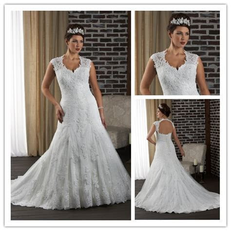 WD1618 Heart shape back used plus size wedding dress