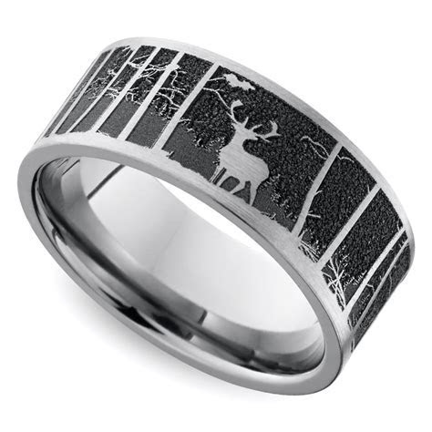 Nature Inspired Men's Rings   The Brilliance.com Blog