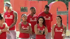 The Challenge Season 31 : Vendettas: Help Me, Rhonda