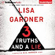3 Truths and a Lie Audiobook | Lisa Gardner | Audible.com