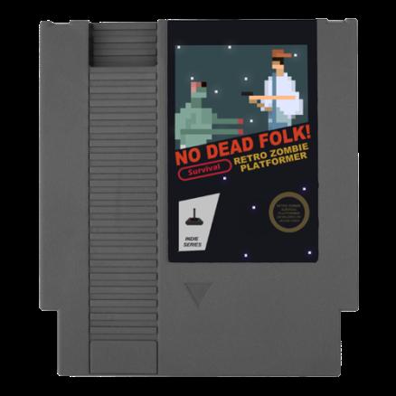 No Dead, Folk, RetroGaming